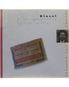 Diesel - For Successful living [Hardcover] Ted Polhemus [1998] 9789056950569
