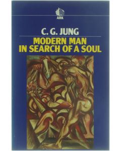 Modern Man in Search of a Soul [Paperback] C.G. Jung [1984] 9780744800159