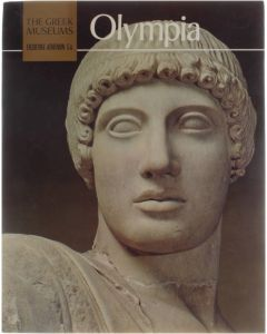 The Greek Museums - Olympia [Paperback] Manolis Andronicos [1975]