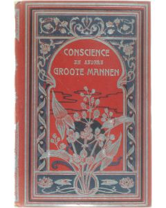 Conscience en andere groote mannen [Hardcover] A. -J. W. [1913]