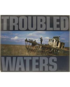 Troubled waters [Hardcover] Dieter Telemans [2007] 9789085860242