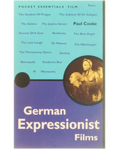 German Expressionist Films [Paperback] Collective [2002] 9781904048015