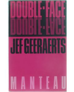 Double-Face [Paperback] Jef Geeraerts [1990] 9789022312049