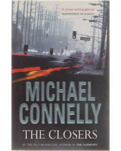 The Closers [Paperback] Orion Publishing Group Ltd [2005] 9780752868288