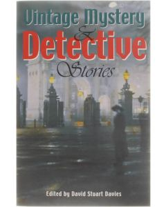 Vintage Mystery and Detective Stories [Paperback] Various [2006] 9781840220650
