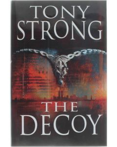 The Decoy [Hardcover] Tony Strong [2001] 9780385602280