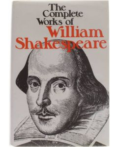 The Complete Works of William Shakespeard - Comprising His Plays and Poems [Hardcover] William Shakespeare [1985] 9780600006046