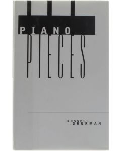 Piano Pieces [Hardcover] Russell Sherman [1996] 9780374232061