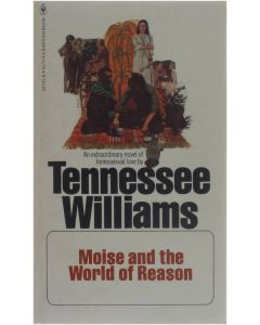 Memoirs [Paperback] Tennessee Williams [1976] 9780553027457