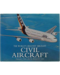 Civil Aircraft [Hardcover] Christopher Chant [1999] 9780862882099