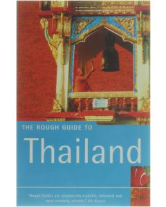 Thailand [Paperback] Paul Gray; Lucy Ridout [2001] 9781858287195