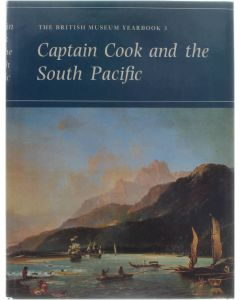 Captain Cook and the South Pacific [Hardcover] Collective [1979] 9780714100883
