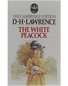 The White Peacock [Paperback] D.H. Lawrence [1985] 9780586052396