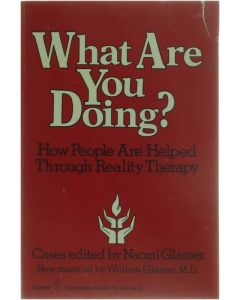What Are You Doing? [Paperback] Naomi Glasser [1980] 9780060909475