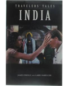 Travelers' Tales Guides India [Paperback] James O'Reilly; Larry Habegger [1995] 9781885211019