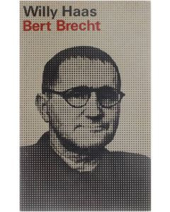 Berthold Brecht [Paperback] Willy Haas [1972] 9789023301615