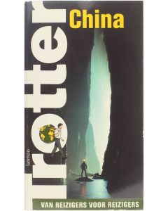 Trotter - China [Paperback] Collectief [2008] 9789020969450
