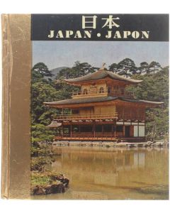 Japan [Hardcover] Collectief [1963]