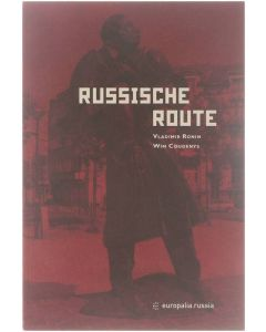 Russische route [Paperback] Vladimir Ronin; Wim Coudenys [2005]