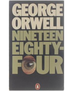 Nineteen eighty-four [Paperback] George Orwell [1983]