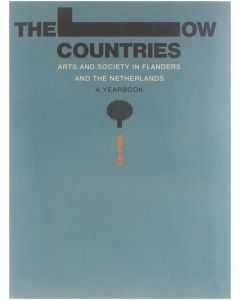 The Low countries : arts and society in Flanders and the Netherlands : a yearbook 1994-95. [Paperback] [1994] 9789070831622