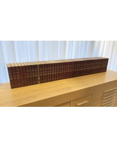 Britannica Book of the Year 1986-2018 (49 volumes) [Hardcover] - [1986]