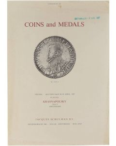 Coins and Medals - Catalogue 285. Collectief [1987]