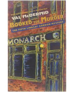 Booked for Murder [Paperback] Val McDermid [1997] 9780704345010