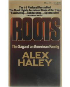 Roots [Paperback] Alex Haley [1977] 9780091296803
