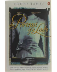 The Portrait of a Lady [Paperback] Henry James [1996] 9780140239577