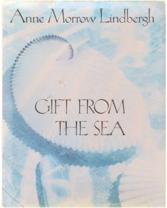 Gift from the Sea [Hardcover] Anne Morrow Lindbergh [1992] 9780679406839