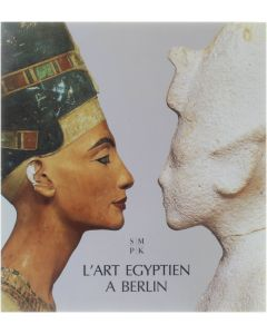 L'art Egyptiën à Berlin [Broché] Dietrich Wildung [1998] 9783805316460