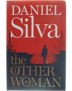 The Other Woman [Hardcover] Daniel Silva [2018] 9780062834829