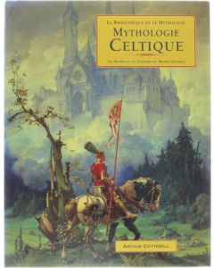 Mythologie Celtique [Relié] Arthur Cotterell [1997] 9782865353361