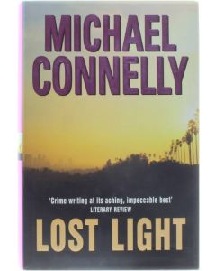 Lost Light [Hardcover] Michael Connelly [2003] 9780752856568