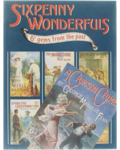 Sixpenny Wonderfuls [Hardcover] - [1985] 9780701139360