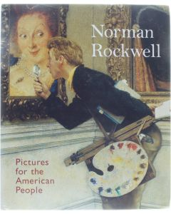 Norman Rockwell - Pictures for the American People [Hardcover] Maureen Hart Hennessey; Anne Knutson [2002] 9780810963924