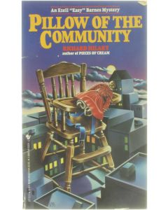 Pillow of the Community [Paperback] Richard Hilary [1988] 9780553271720