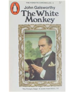 The White Monkey [Paperback] John Galsworthy [1967] 9780140026771