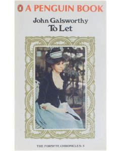 To Let [Paperback] John Galsworthy [1968]