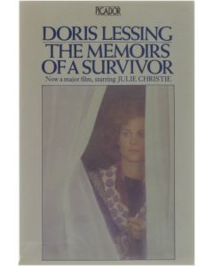 The memoirs of a survivor  [Paperback] Doris Lessing [1976] 9780330246231