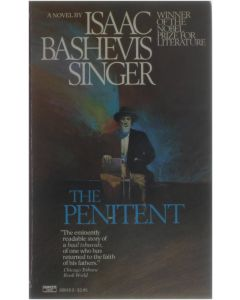 The penitent [Paperback] Isaac Bashevis Singer [1983] 9780449206126