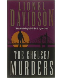 The Chelsea Murders [Paperback] Lionel Davidson [1995] 9780749317171