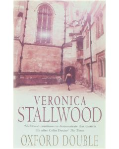 Oxford Double [Paperback] Veronica Stallwood [2001] 9780747268451
