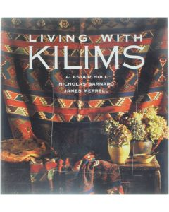 Living with Kilims [Paperback] Alastair Hull; Nicholas Barnard; James Merrell [1995] 9780500278222