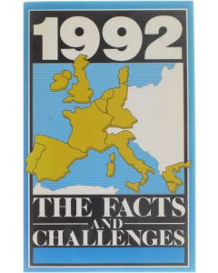1992 The facts and challenges [Paperback] TAYLOR, Catherine; PRESS, Alison [1988] 9780852904022