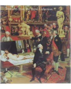 Treasures from the Royal Collection - The Queen's Gallery Buckingham Palace [Paperback] [1988] 9780951337301