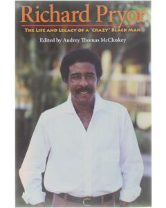 Richard Pryor [Paperback] ed: Audrey Thomas McCluskey [2008] 9780253220110