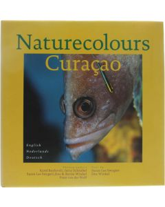 Naturecolours Curaçao Collective 9789038907970