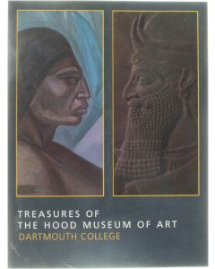 Treasures of the Hood Museum of Art Dartmouth College [Paperback] Baas, Jacquelynn et al. [1985] 9780933920729